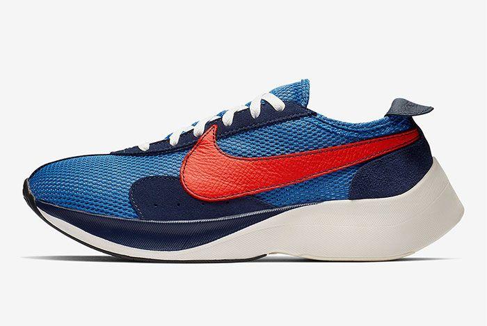 Nike Moon Racer Bv7779 400 Blue 1