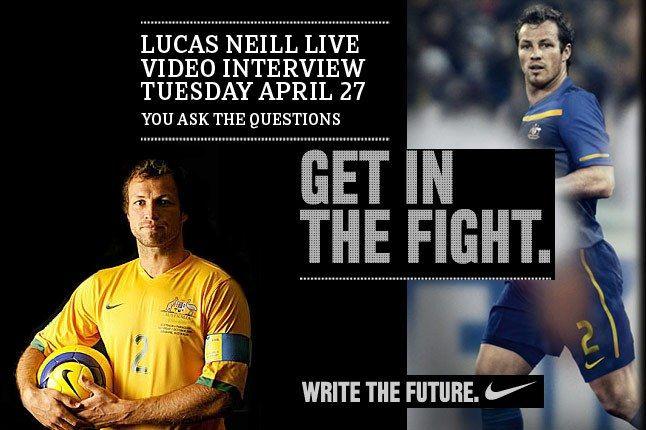 Lucas Neill 1 1