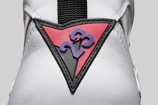 Air Jordan 7 Hare 2