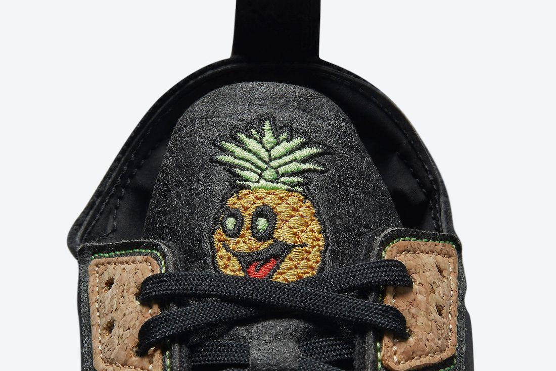 The 'Happy Pineapple' Smiles Upon the Nike Air Zoom Type Premium