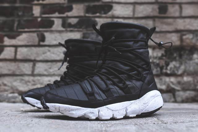 Nike Footscape Route Sneakerboot Sp Pack7