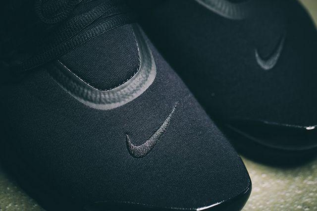 Nike Air Presto Tech Fleece 7