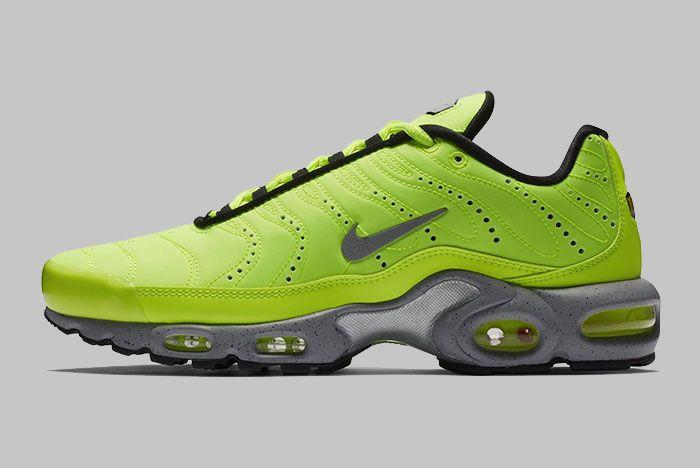 Nike Air Max Plus Premium 2 Sneaker Freaker