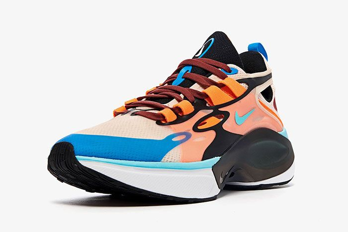 Nike Signal Dmsx Guava Ice At5053 800 Release Date 1
