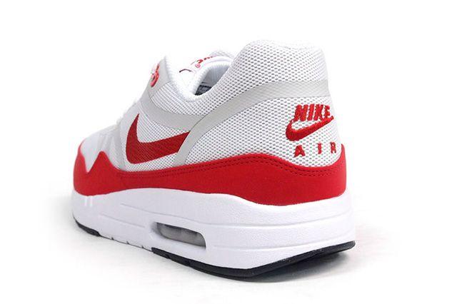 Nike Air Max 1 Premium Tape Qs Og Red 4