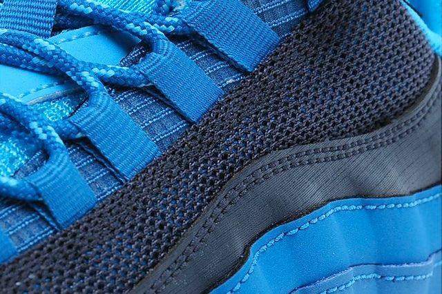 Nike Air Max 95 Military Blue 1