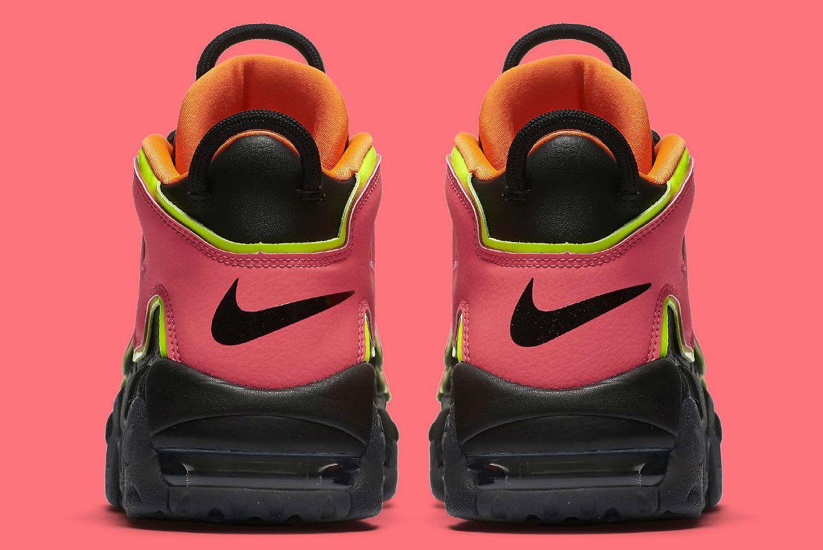 Nike Hot Punch Uptempo Sneaker Freaker 6