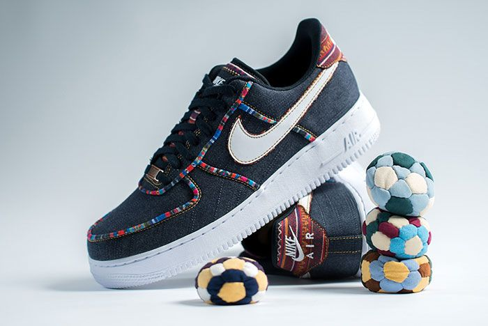 Nike Air Force 1 07 Lv8 Hacky Sack 2