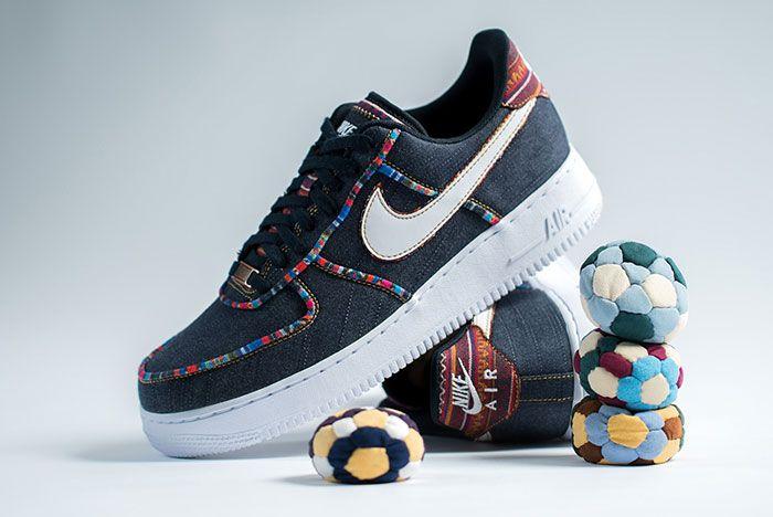 Nike Air Force 1 07 Lv8 Hacky Sack 2