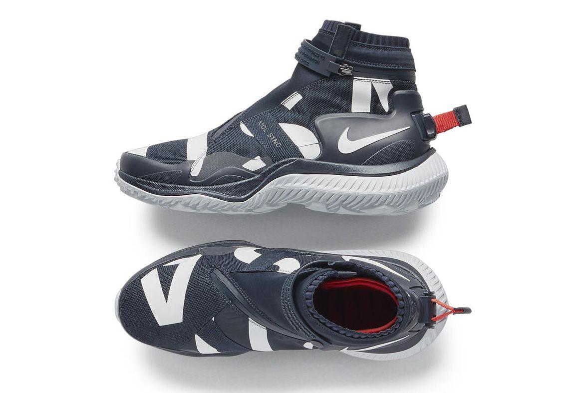Nike Gaiter Boot Sneaker Freaker