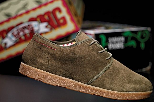 The Biz Eric Obre Dc Shoes 8