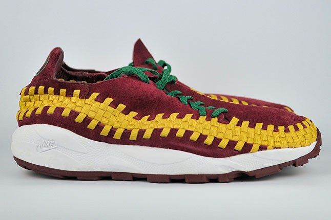 Nike World Cup Woven Footscape Portugal 1