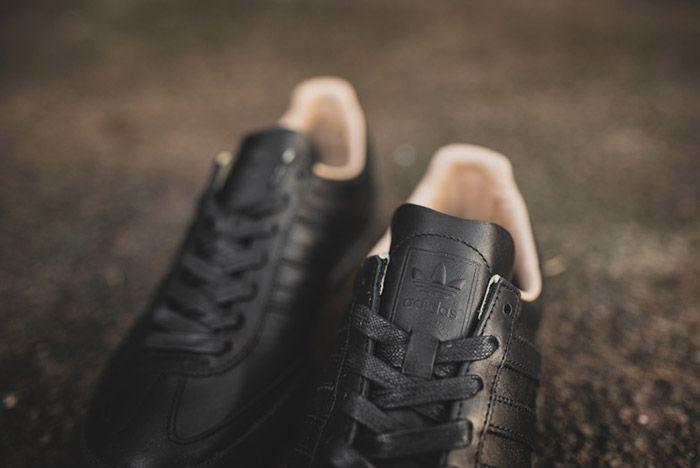 Adidas Jeans Mkii Black Mesa 7