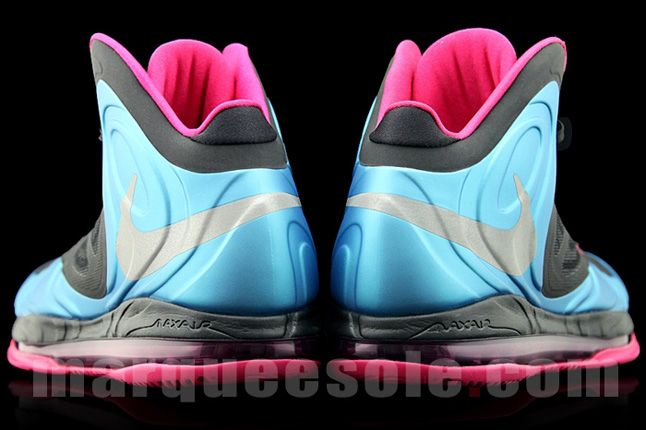 Nike Air Max Hyperposite 2012 South Beach 06 1