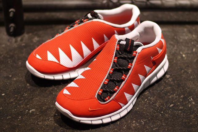 Nike Footscape Free Triangle 11 1