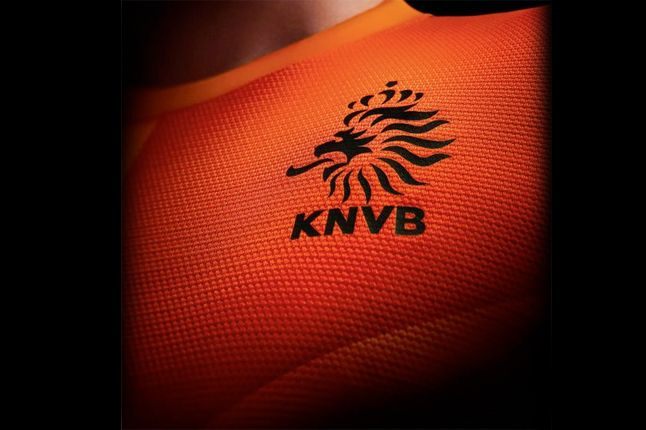 Nike Football National Team Jersey 13 1