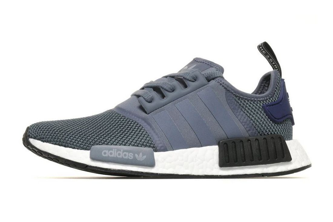 Exclusive NMD Dropping At The JD Sports