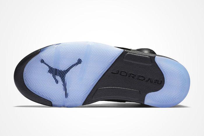 Air Jordan 5 Son Of Mars 4