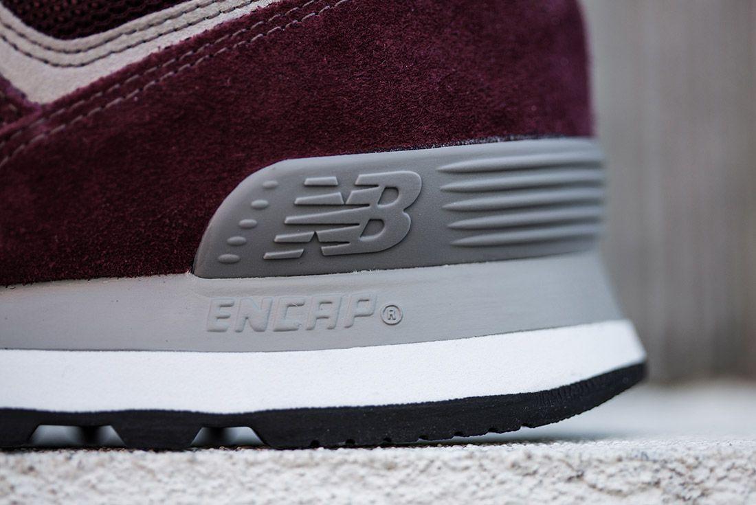New Balance Classic 574 Evergreen Sneaker Freaker 7