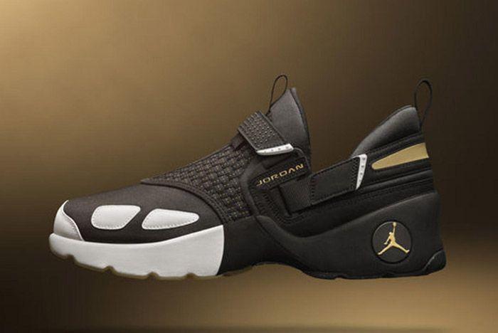 Nike Jordan 2017 Bhm Collection Air Trunner