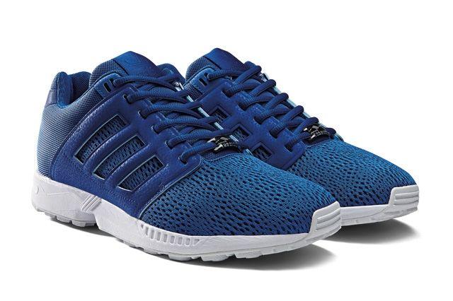 Adidas Originals Zx Flux 2 0 Tonal Neon 2
