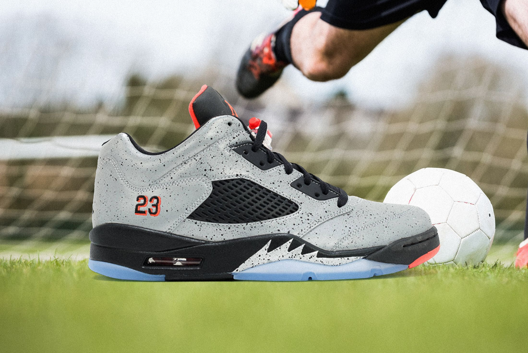 The Best Soccer-Inspired Sneakers