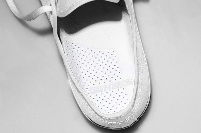 Revolutionised Converse Jack Purcell 6