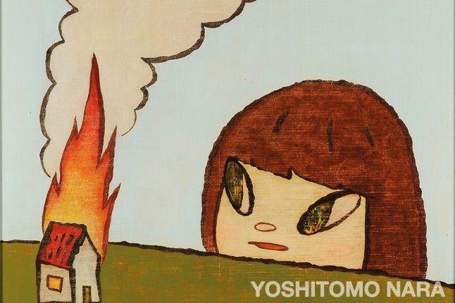 Yoshitomo Nara 1