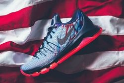 Nike Kd8 Usa Thumb