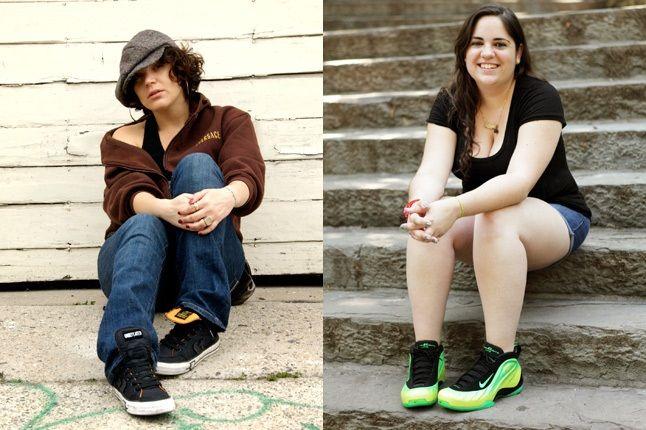Girls Got Kicks Duo 2 1