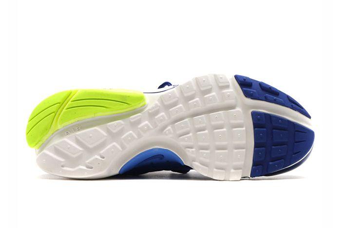 Nike Air Presto Ultra Flyknit Sprite3