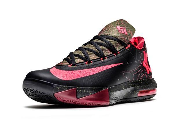Nike Kd Vi Meteorology 5