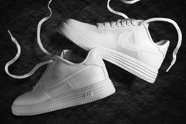 Lunar Force 1 Xxx 1