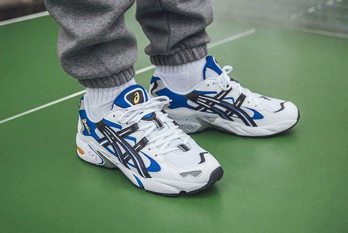 Asics Gel Kayano 5 Sneaker Freaker4