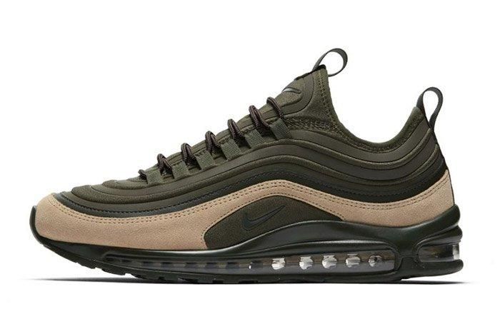 Nike Air Max 97 Ultra Sequoia 4