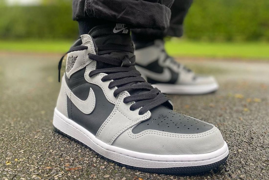 Here's How People Are Styling the Air Jordan 1 'Shadow 2.0 ...