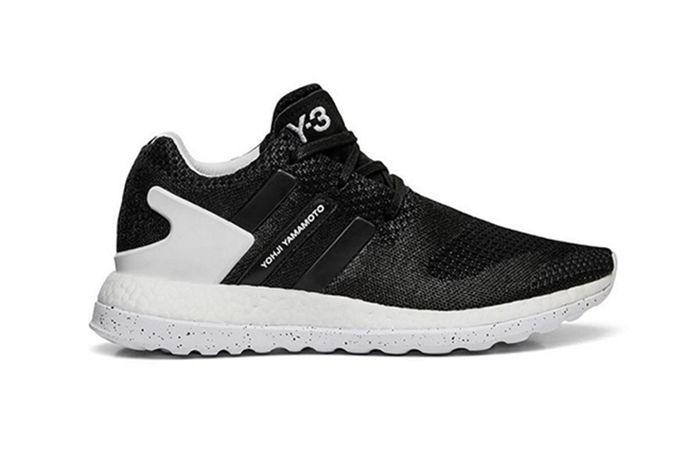 Adidas Y 3 Primeknit Pure Boost
