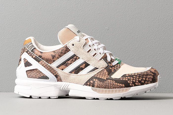 Adidas Zx 8000 St Pale Nude
