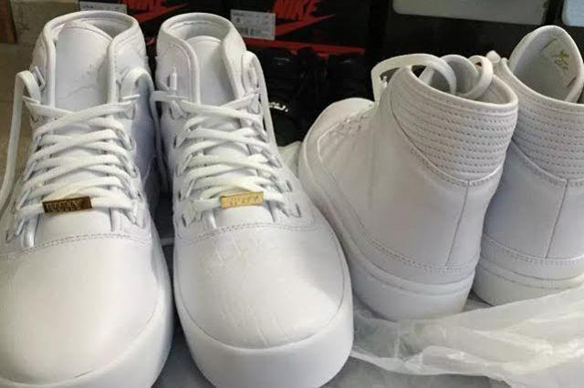 Jordan Westbrook 0 White 7