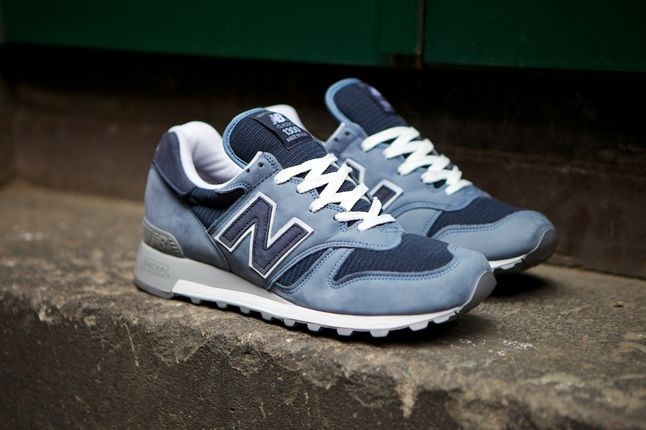 New Balance 1300Ggb Profile 1