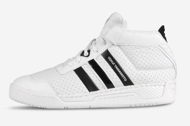 Adidas Y 3 Courtside 1