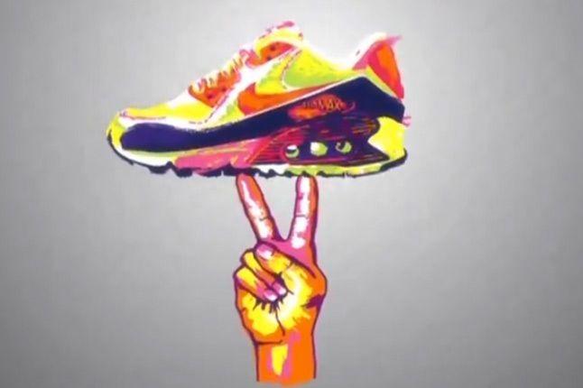 Nike Sports Is Art 7 1