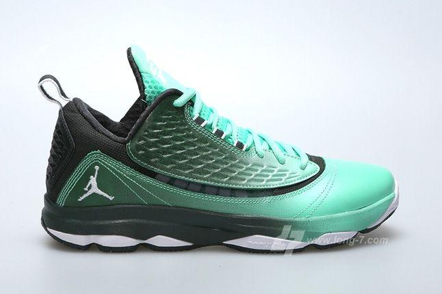 Air Jordan Cp3 Vi Mint Profile 1