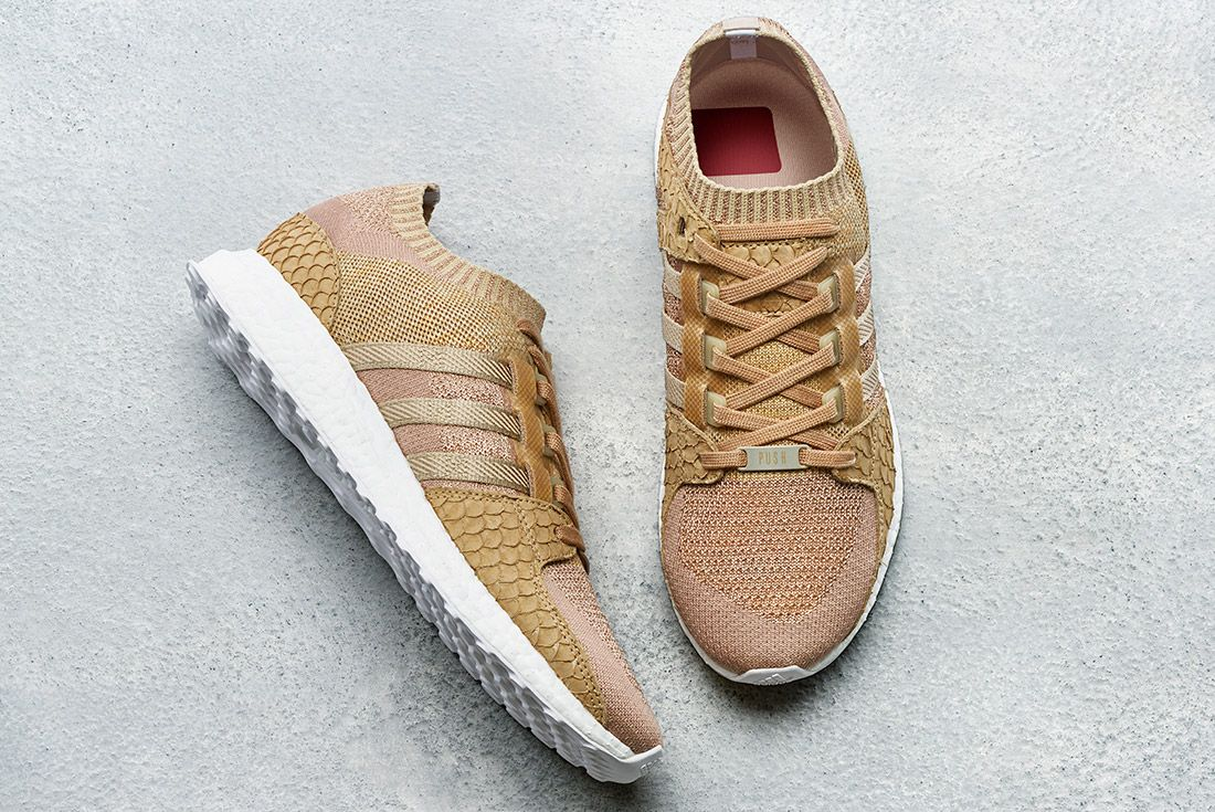 Pusha T Adidas Eqt Ultra3