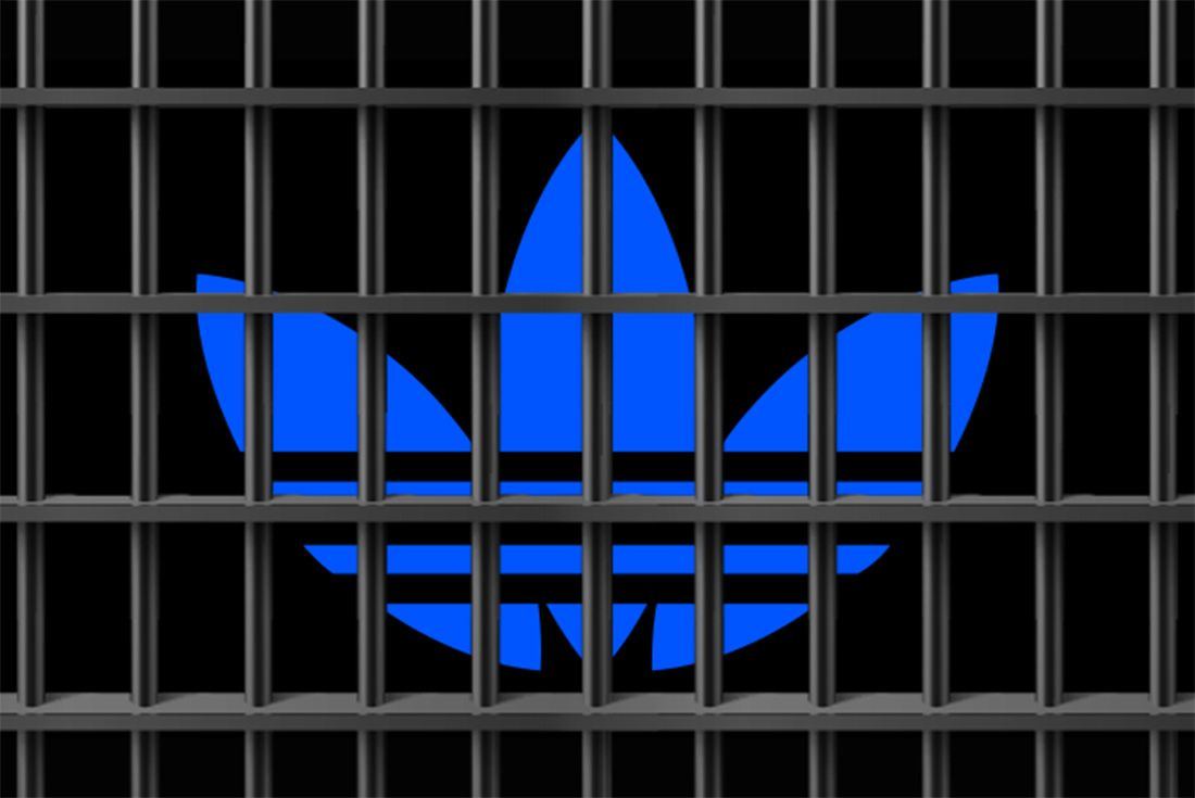 Adidas Fbi Corruption Sneaker Freaker