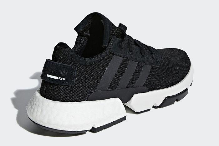 Adidas Pod System Ff 3