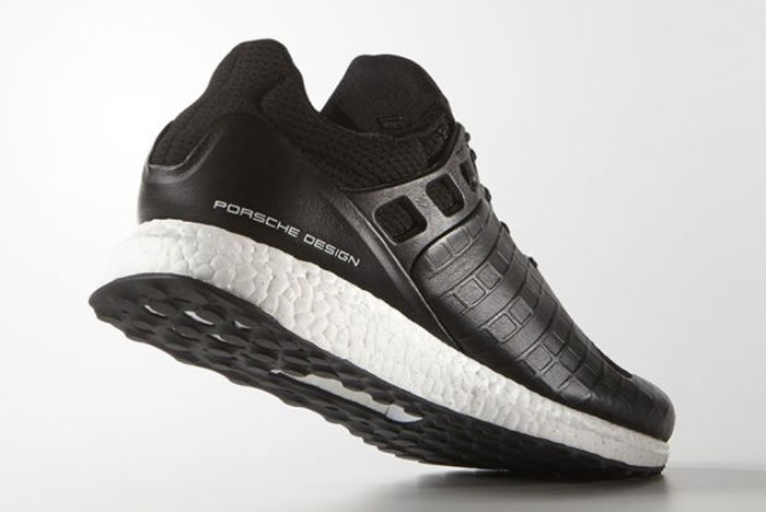 Porche Design X Adidas Ultra Boost 1