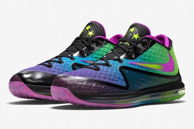 Nike Field General 2 Multicoloured 5