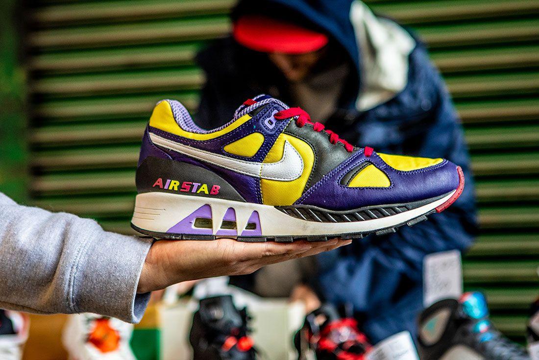 Sneaker Freaker Swap Meet October 2019114