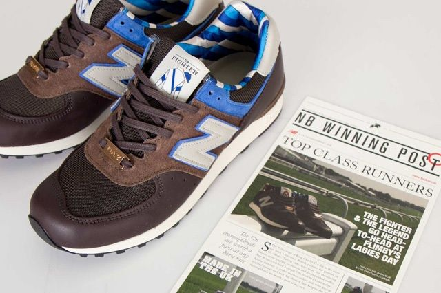 New Balance 576 Race Day Pack 1